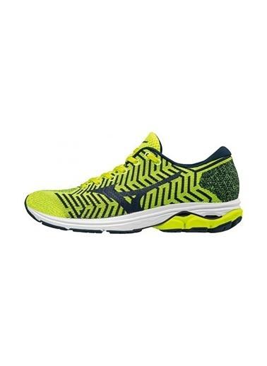 Mizuno Koşu Ayakkabısı Sarı